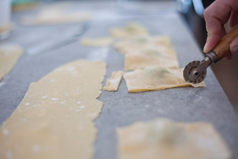 Ravioli - Thursday Dinners
